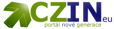 HomePage CZIN.eu